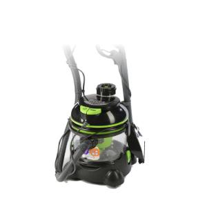 aspirator cu filtrare prin apa studio casa