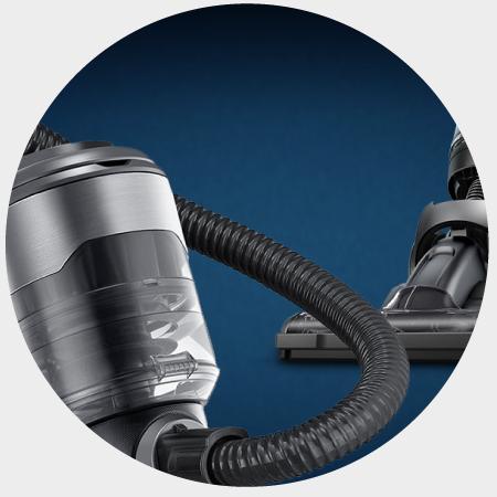 tipuri aspiratoare samsung