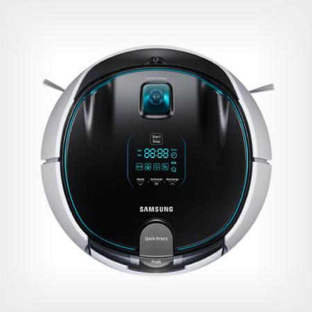 Aspirator robot Samsung