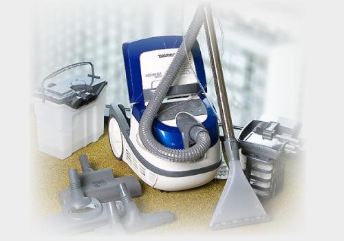 accesorii aspiratoare zelmer