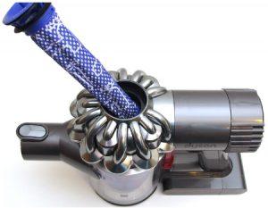 Filtru aspirator vertical