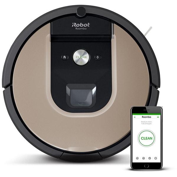 Aspirator robot IROBOT Roomba 976